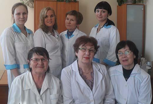аттестация медицинской сестры по диетологии